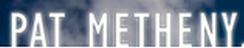 Pat-Metheny